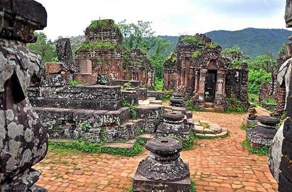 Hébergement à Da Nang